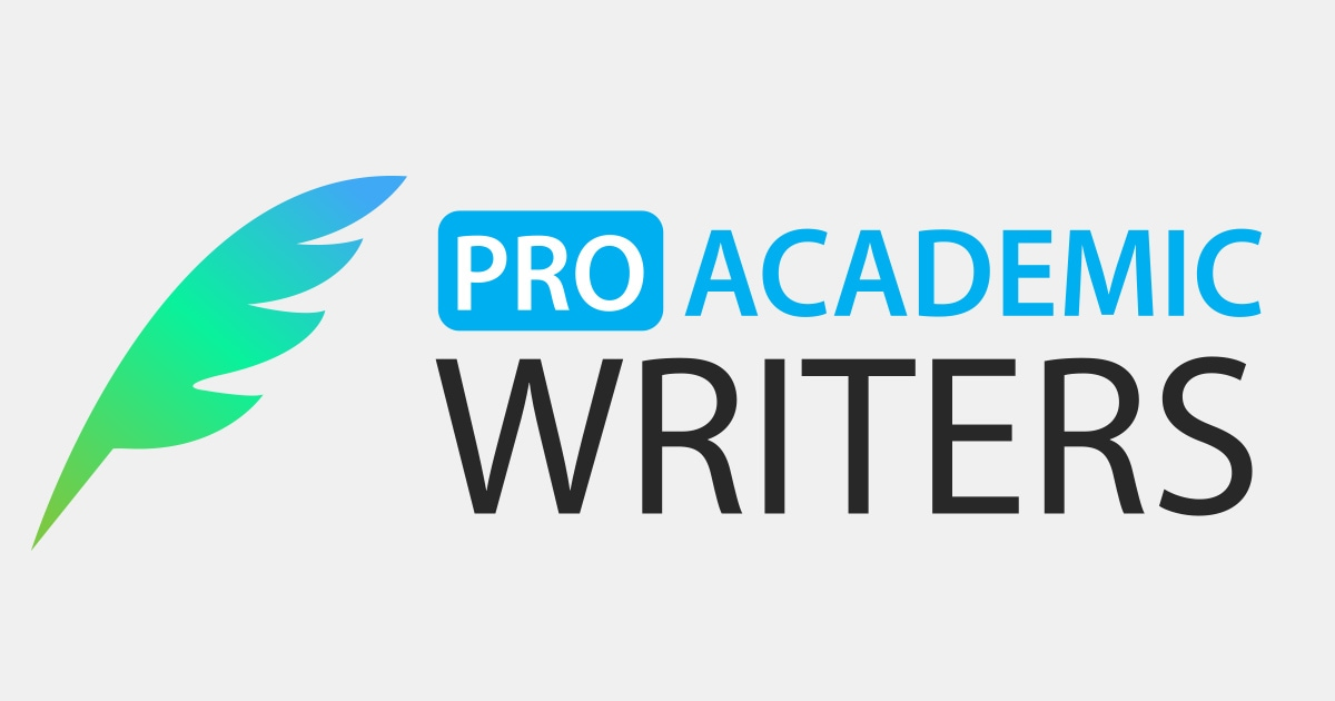 Professional academic writing services